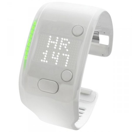 Браслет Adidas miCoach Fit Smart White S (Small)