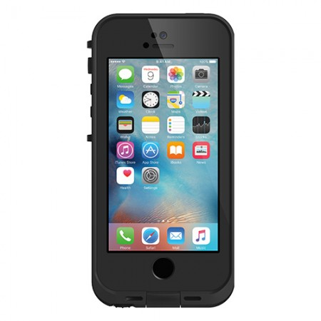 Защитный кейс LifeProof FRE для iPhone 5/5s фото 1