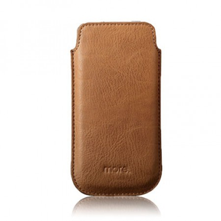 Чехол Letique Collection for iPhone 5 (Brown) фото 1