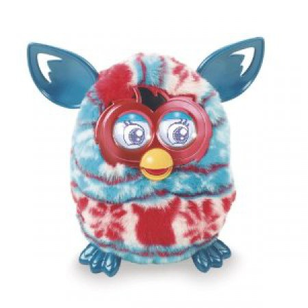 Игрушка Furby Boom (Sweater Edition) фото 1