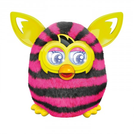 Игрушка Furby Boom (Straight Stripes) фото 1