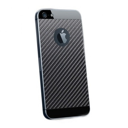 Пленка SGP Skin Guard Set (Carbon Pattern Black) фото 1
