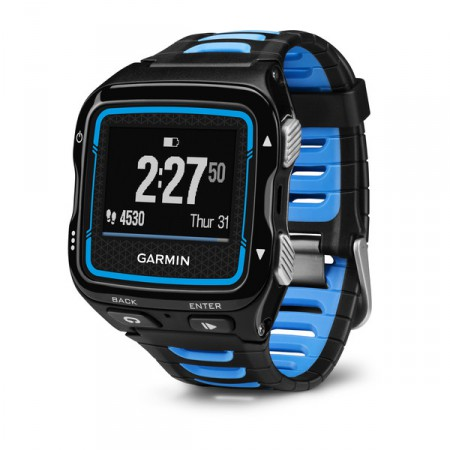 Часы Garmin Forerunner 920XT Black/Blue фото 1