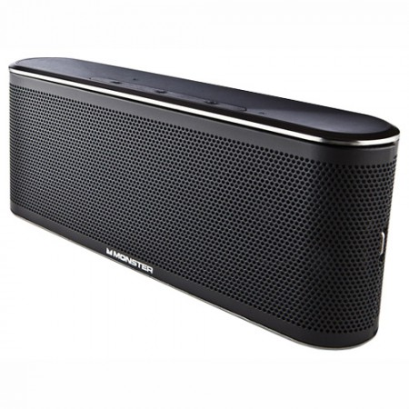 Портативная акустика Monster ClarityHD Micro Bluetooth Speaker фото 1