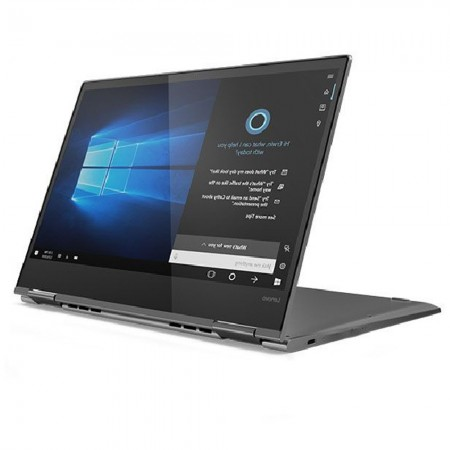 Ноутбук Lenovo Yoga 730-13IKB, Iron Grey фото 1