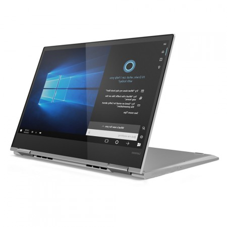 Ноутбук Lenovo Yoga 730-15IKB, Platinum Grey фото 1