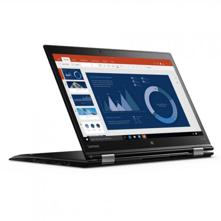 Ноутбук Lenovo THINKPAD X1 Yoga (1st Gen)