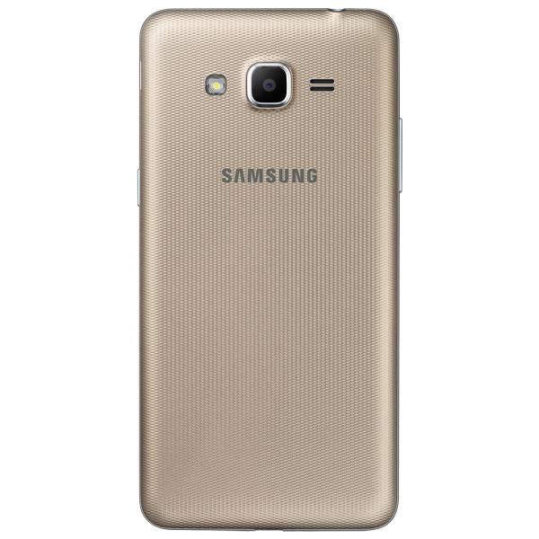 Смартфон Samsung Galaxy J2 Prime SM-G532F Gold  фото