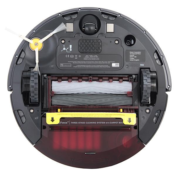 Пылесос iRobot Roomba 980  фото