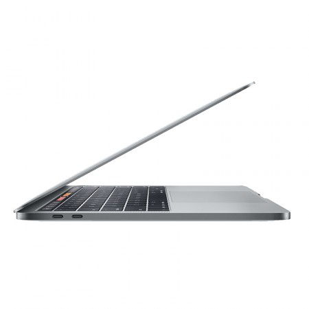 "Ноутбук Apple MacBook Pro 13"" with Touch Bar 2018 MR9T2 (Intel Core i7 2700 Mhz/13.3""/2560x1600/16Gb/1Tb SSD/Intel Iris Plus Graphics 655/Space Gray) фото 2"