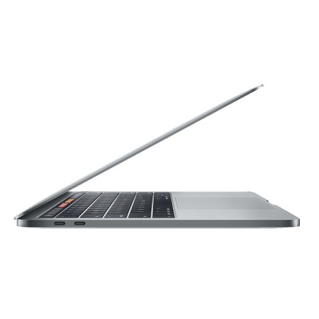 "Ноутбук Apple MacBook Pro 13"" with Touch Bar 2019 MV992 (Intel Core i5 2400 Mhz/13.3""/2560x1600/8Gb/256Gb SSD/Intel Iris Plus Graphics 655/Silver) фото 2"