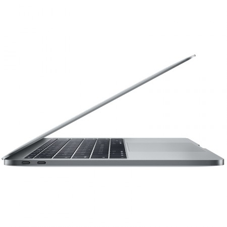 "Ноутбук Apple MacBook Pro 13"" 2017 Z0UK00011 (Intel Core i5 2300 Mhz/13.3""/2560x1600/16Gb/256Gb SSD/Intel Iris Plus Graphics 640/Space Gray) фото 1"