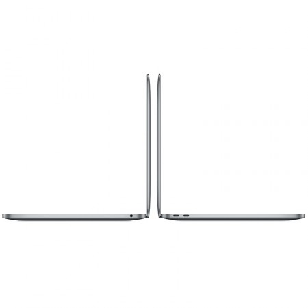 "Ноутбук Apple MacBook Pro 13"" 2017 Z0UK0LL/A (Intel Core i5 2300 Mhz/13.3""/2560x1600/8Gb/512Gb SSD/Intel Iris Graphics 640/Space Gray) фото 3"