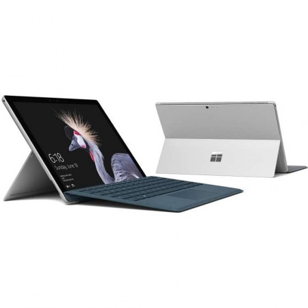 Планшет Microsoft Surface Pro 5 Core m3 4Gb 128Gb фото 5
