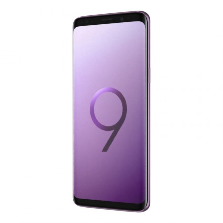 Смартфон Samsung Galaxy S9 64Gb, Ультрафиолет фото 5
