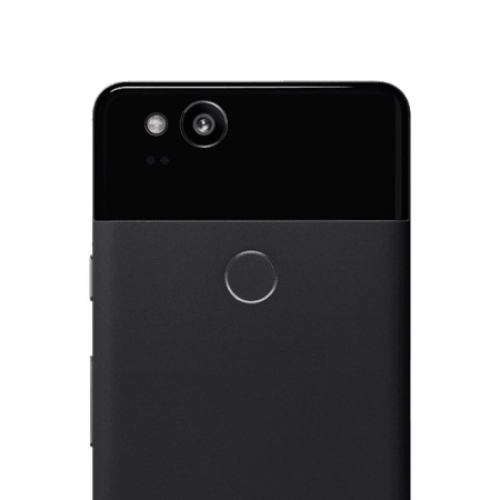 Смартфон Google Pixel 2 128Gb Just Black фото 5