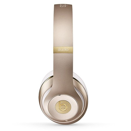 Наушники Beats Studio3 Wireless Gold фото 1