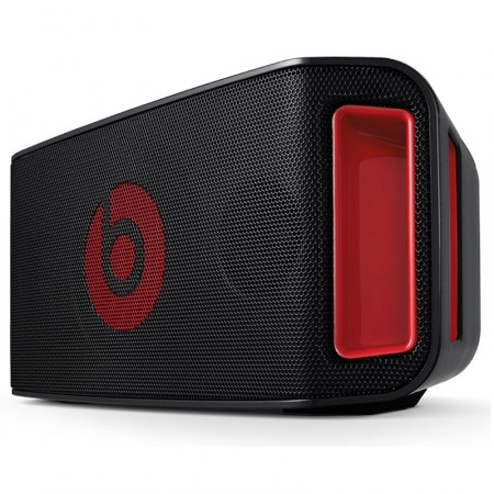 Портативная акустика BEATS BY DR DRE Beatbox Portable Wireless Speaker фото 1