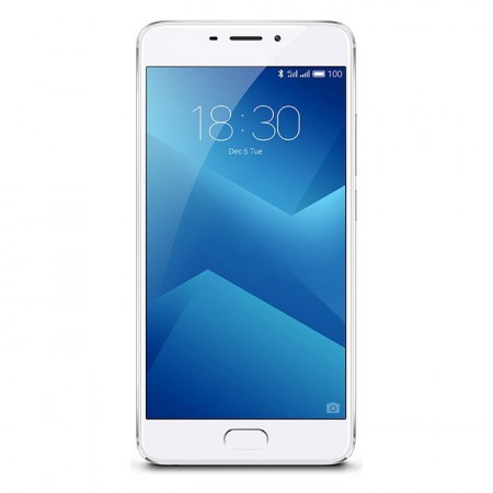 Смартфон Meizu M5 Note 32Gb White фото 2