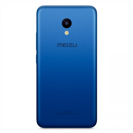 Смартфон Meizu M5 16Gb Blue фото 1