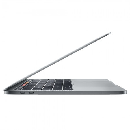 "Ноутбук Apple MacBook Pro 15"" Retina and Touch Bar 2019 Z0WW0006J (Intel Core i9 2300 MHz/15.4""/2880x1800/32GB/1TB SSD/AMD Radeon Pro Vega 16/Space Gray) фото 1"
