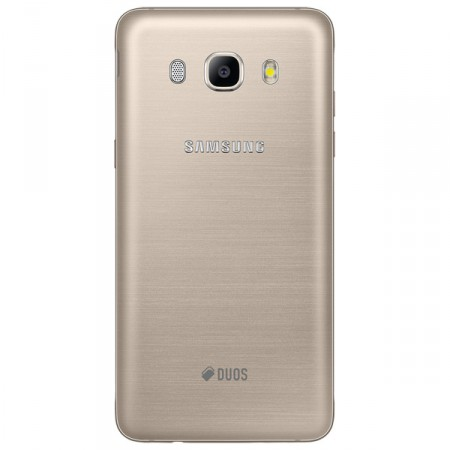 Смартфон Samsung Galaxy J5 (2016) DS SM-J510FN Gold фото 1