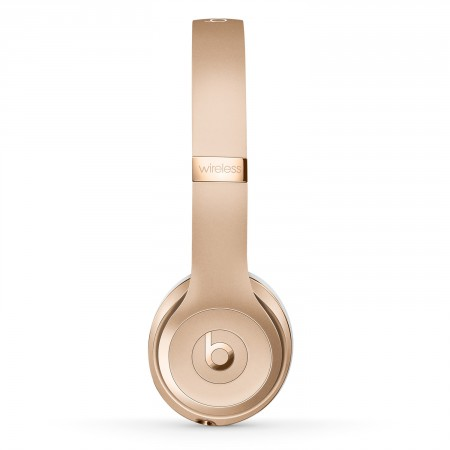 Наушники Beats Solo3 Wireless Gold