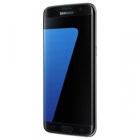 Смартфон Samsung Galaxy S7 edge 32Gb SM-G935FD Black фото 3