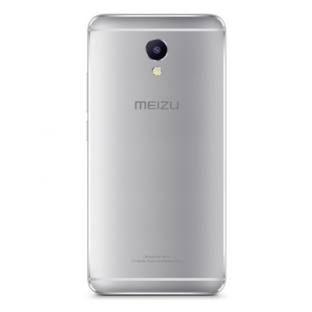 Смартфон Meizu M5 Note 32Gb White фото 3