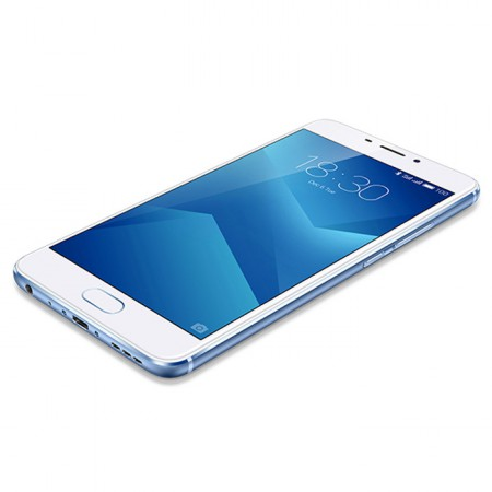 Смартфон Meizu M5 Note 16Gb Blue фото 3