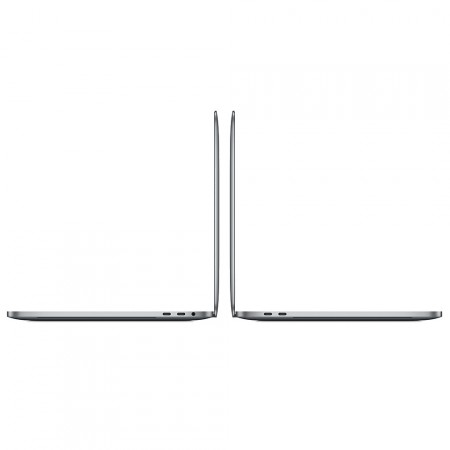 "Ноутбук Apple MacBook Pro 15"" Retina and Touch Bar 2018 MR932 (Intel Core i7 2200 Mhz/15.4""/2880x1800/16Gb/256Gb SSD/AMD Radeon Pro 555X 4Gb/Space Gray) фото 3"