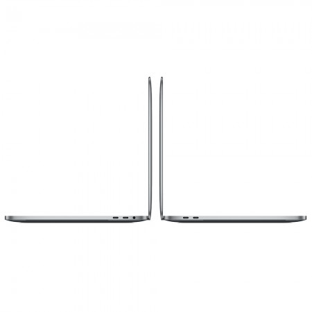 "Ноутбук Apple MacBook Pro 15"" Retina and Touch Bar 2019 Z0WW0006J (Intel Core i9 2300 MHz/15.4""/2880x1800/32GB/1TB SSD/AMD Radeon Pro Vega 16/Space Gray) фото 3"