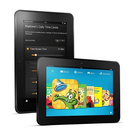 Планшет Amazon Kindle Fire HD (2013) 16Gb фото 2