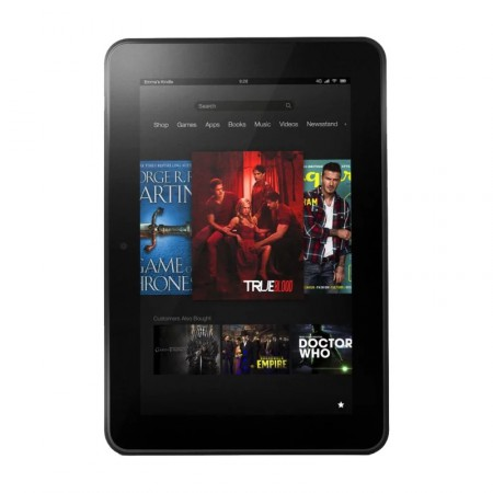 Планшет Amazon Kindle Fire HD (2013) 16Gb фото 3
