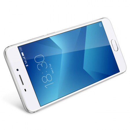 Смартфон Meizu M5 Note 16Gb Blue фото 4