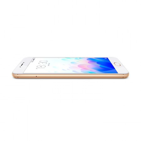Смартфон Meizu M3 Note 32Gb Gold фото 5