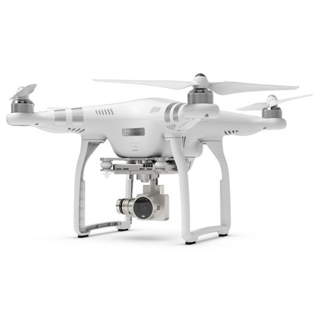 Квадрокоптер DJI Phantom 3 Advanced фото 1