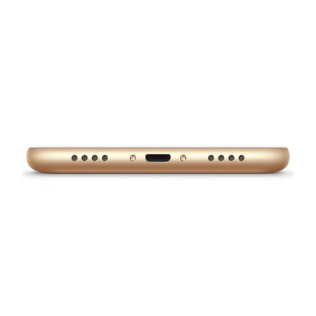 Смартфон Meizu M3 Note 32Gb Gold фото 6