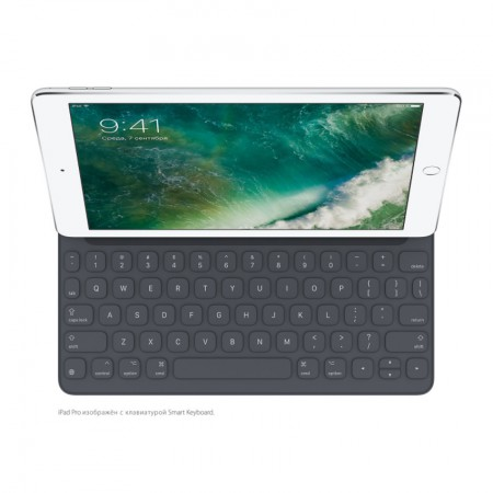 "Планшет Apple iPad Pro 9.7"" 128Gb Wi-Fi Space Gray фото 6"