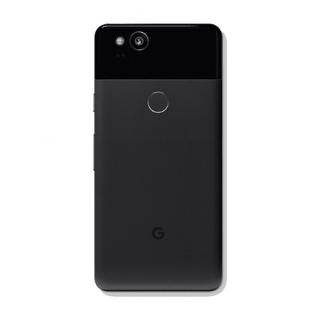 Смартфон Google Pixel 2 128Gb Just Black фото 2