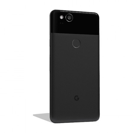 Смартфон Google Pixel 2 128Gb Just Black фото 3