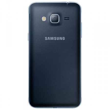 Смартфон Samsung Galaxy J3 (2016) 3G DS SM-J320F Black