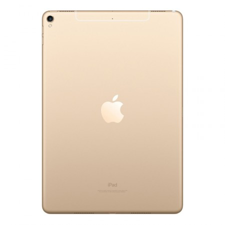 "Планшет Apple iPad Pro 10.5"" 256Gb Wi-Fi+LTE Gold фото 2"