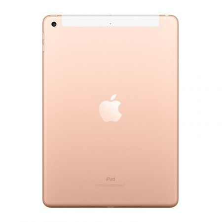 "Планшет Apple iPad 9.7"" 2018 32Gb Wi-Fi+LTE Gold фото 2"