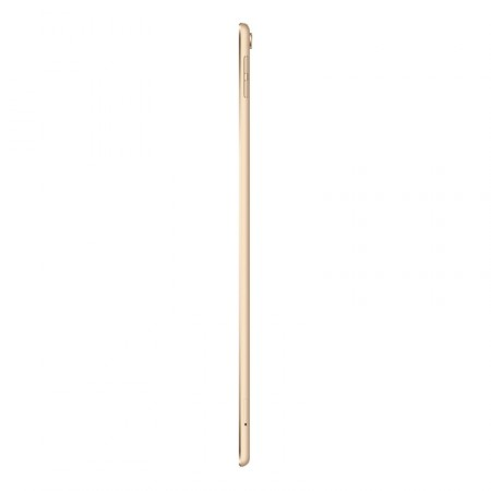"Планшет Apple iPad Pro 10.5"" 256Gb Wi-Fi+LTE Gold фото 3"