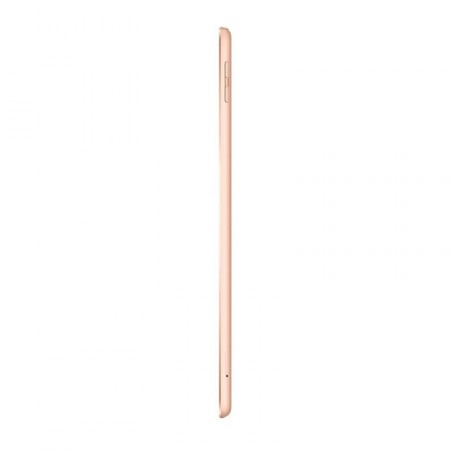 "Планшет Apple iPad 9.7"" 2018 32Gb Wi-Fi+LTE Gold фото 3"