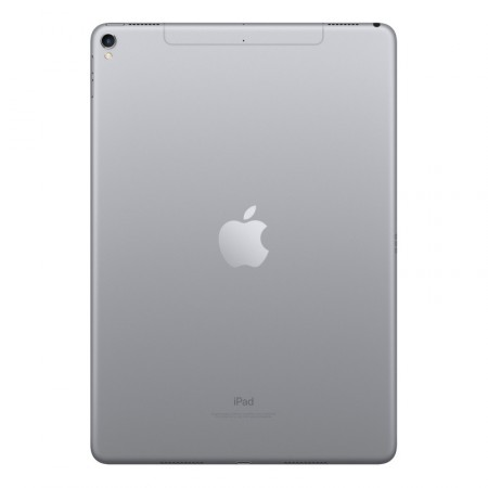 "Планшет Apple iPad Pro 10.5"" 64Gb Wi-Fi+LTE Space Gray фото 2"