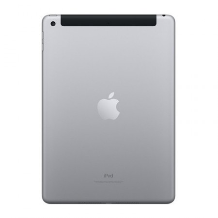 "Планшет Apple iPad 9.7"" 2018 128Gb Wi-Fi+LTE Space Gray фото 2"