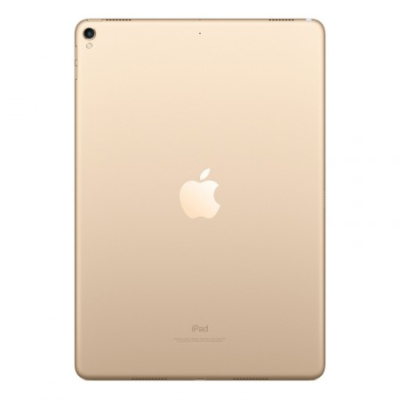 "Планшет Apple iPad Pro 10.5"" 256Gb Wi-Fi Gold фото 2"