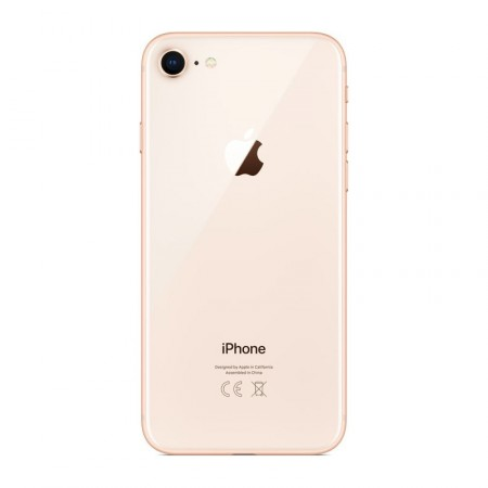 Смартфон Apple iPhone 8 256Gb Gold фото 3
